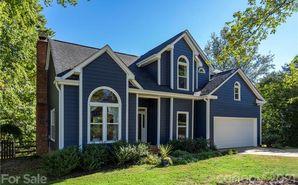 12423 Leaning Oaks Court Huntersville, NC 28078 - Image 1