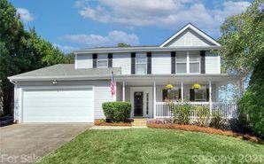 108 Parklake Drive Pineville, NC 28134 - Image 1