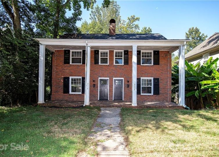 2112 Kirkwood Avenue Charlotte, NC 28203