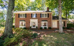 1504 Pebble Drive Greensboro, NC 27410 - Image 1