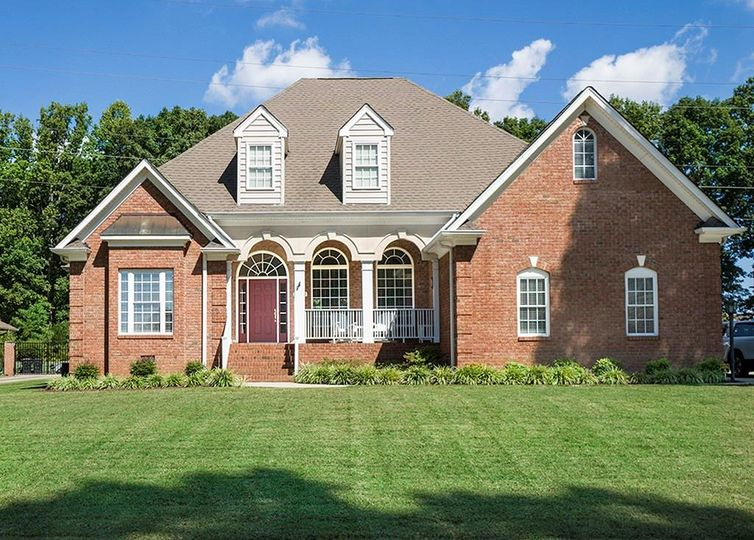 3901 Wesseck Road High Point, NC 27265