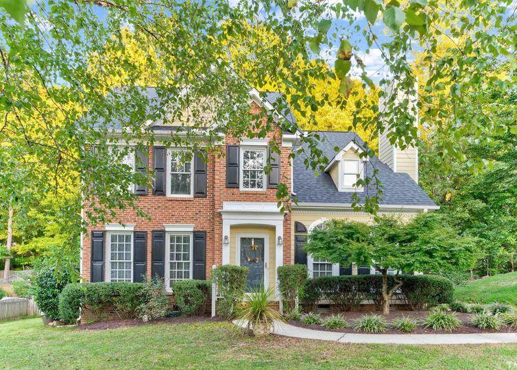 216 Amberglow Place Cary, NC 27513