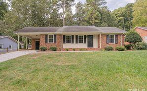 424 Chadwick Drive Raleigh, NC 27609 - Image 1