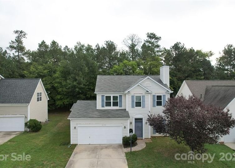 16133 Wrights Ferry Road Charlotte, NC 28278