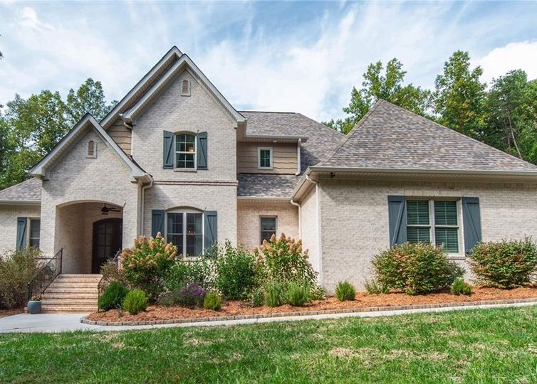 510 Poplar Ridge Court Greensboro, NC 27455