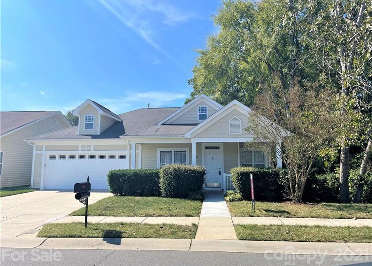 1026 Traditions Park Drive Pineville, NC 28134