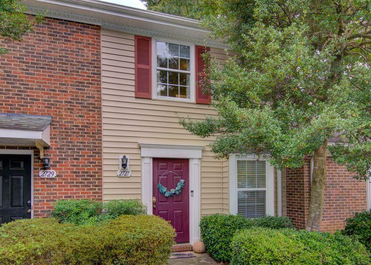 2727 Cottage Place Greensboro, NC 27455