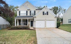 9379 Hillston Ridge Road Huntersville, NC 28078 - Image 1