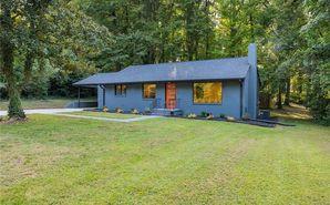 923 Greenwood Drive Greensboro, NC 27410 - Image 1