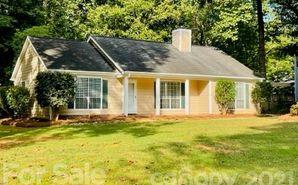 102 Glenora Drive Huntersville, NC 28078 - Image