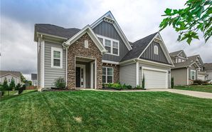 6011 Stone Valley Way Greensboro, NC 27455 - Image 1