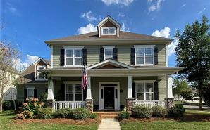 1502 Belmont Stakes Avenue Indian Trail, NC 28079 - Image 1