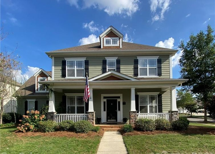 1502 Belmont Stakes Avenue Indian Trail, NC 28079