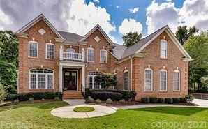 10510 Cobb Court Huntersville, NC 28078 - Image 1
