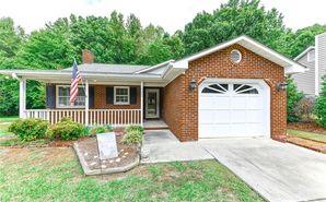 4222 Studio Lane Greensboro, NC 27407 - Image 1
