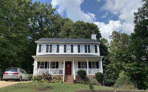 1542 Middle Ridge Drive Willow Spring(S), NC 27592 - Image 1