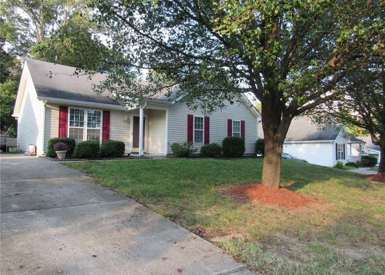 5405 Bradburn Drive McLeansville, NC 27301