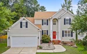 3705 Andoversford Court Wake Forest, NC 27587 - Image 1