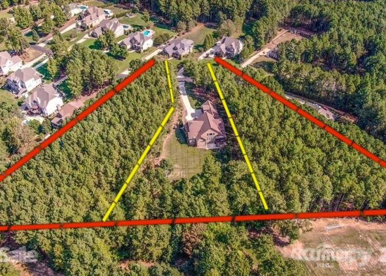 158 Blue Ridge Trail Mooresville, NC 28117