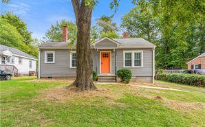1519 Victory Street Greensboro, NC 27407 - Image 1