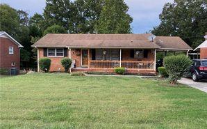 2250 Wilkins Street Burlington, NC 27217 - Image 1