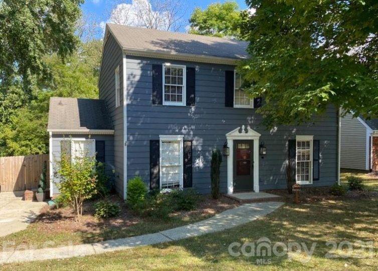 11409 Painted Tree Road Charlotte, NC 28226