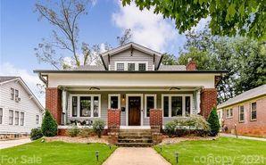 615 Walnut Avenue Charlotte, NC 28208 - Image 1