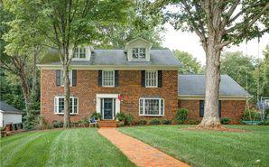 315 Parkmont Drive Greensboro, NC 27408 - Image 1