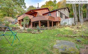 111 Wintergreen Way Beech Mountain, NC 28604 - Image 1