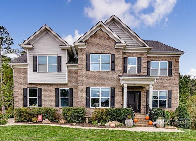 3741 Rivergrass Lane York, SC 29745