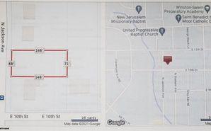 0 N Jackson Avenue Winston Salem, NC 27101 - Image 1