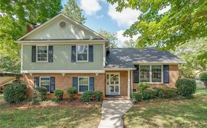 5900 Colchester Place Charlotte, NC 28210 - Image 1