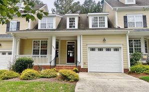 1306 Fairview Club Drive Wake Forest, NC 27587 - Image 1