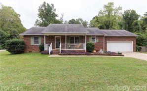 401 W Ballard Street Cherryville, NC 28021 - Image 1