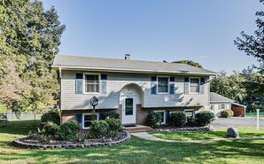 1555 Cliffwood Drive Asheboro, NC 27205 - Image 1