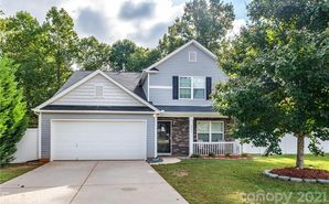9404 Quilting Bee Lane Charlotte, NC 28216 - Image 1