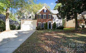 8833 Oakham Street Huntersville, NC 28078 - Image