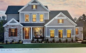 201 Falling Stone Drive Holly Springs, NC 27540 - Image 1