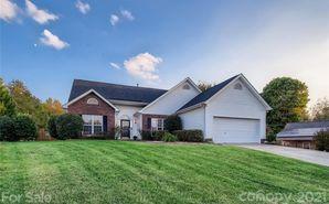 5686 Berry Ridge Drive Harrisburg, NC 28075 - Image 1