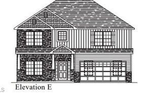3634 Contimental Square Kernersville, NC 27284 - Image