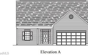 3628 Contimental Square Kernersville, NC 27284 - Image