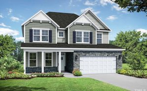 93 N Clear Brook Court Angier, NC 27501 - Image 1