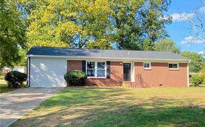 1215 Cornwallis Street Winston Salem, NC 27105 - Image 1