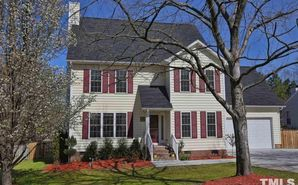 1118 Delham Drive Knightdale, NC 27545 - Image 1