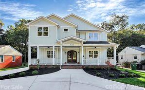 538 Hartford Avenue Charlotte, NC 28209 - Image 1