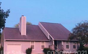 11401 Five Cedars Road Charlotte, NC 28226 - Image