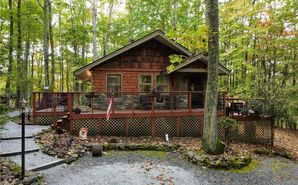 109 Teaberry Trail Beech Mountain, NC 28604 - Image 1