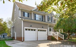 108 Summit Wood Court Holly Springs, NC 27540 - Image 1