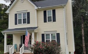 204 Braxberry Way Holly Springs, NC 27540 - Image 1