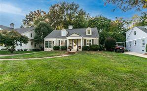 209 W Avondale Drive Greensboro, NC 27403 - Image 1